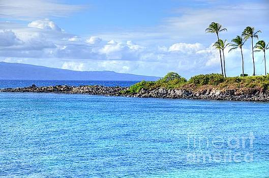 Romantic Kapalua  by Kelly Wade
