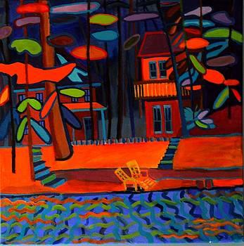 Romeo and Juliet by Debra Bretton Robinson
