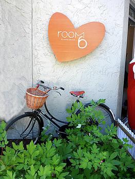 Room 6 by Anne Mott