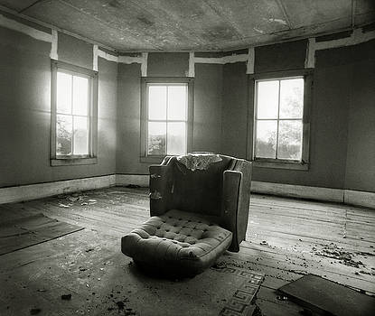Room with a View by JK York