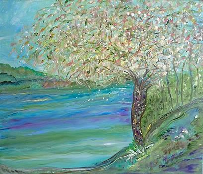 Roots and Wings by Sara Credito