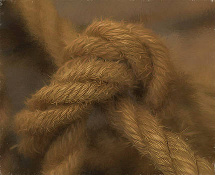 Rope by Jeff Oates Photography