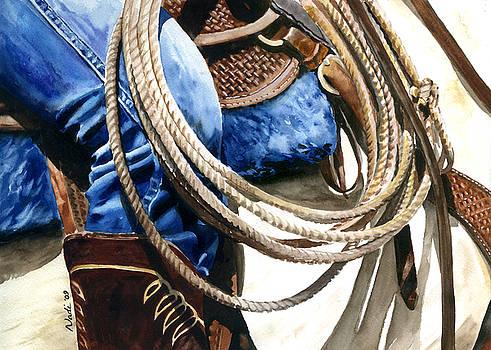 Rope by Nadi Spencer