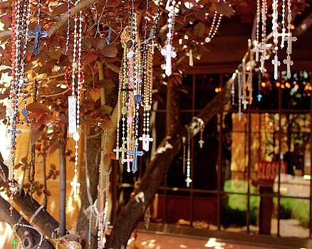 Rosaries on a Tree by Janice Aponte
