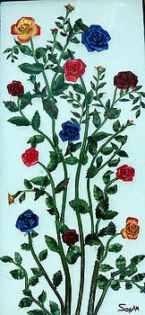 Rose by Sonam Shine
