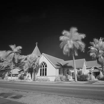 Rolf Bertram - Roser Memorial Community Church on Anna Maria Island