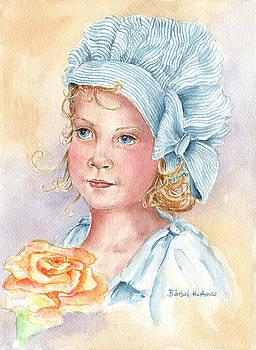 Rosie by Barbel Amos