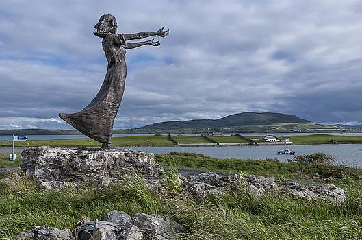 Martina Fagan - Rosses Point Sligo Ireland