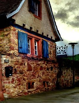 Roth Pfalz Deutschland by Bruce Nutting