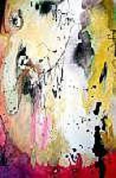 Rotten Cosmos by Beka Burns