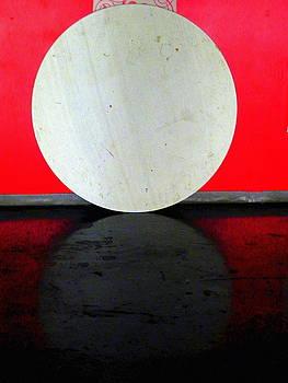 Mickey Murphy - Round Table