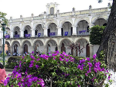 Kurt Van Wagner - Royal Palace Old Antigua