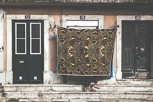 Rua do Paraiso by Andre Goncalves