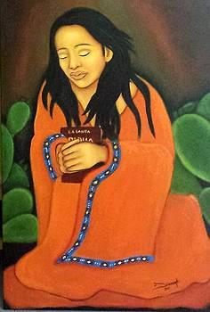 Ruego a Dios by Yovannah Diovanti