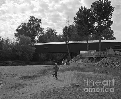Runaway Bridge by Don Kenworthy