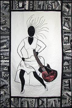 Running Late by Aisha Lumumba