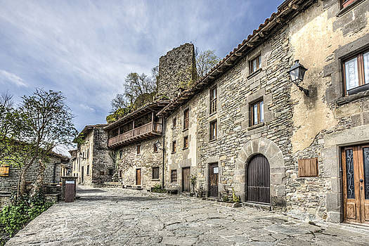 Rupit Catalonia by Marc Garrido