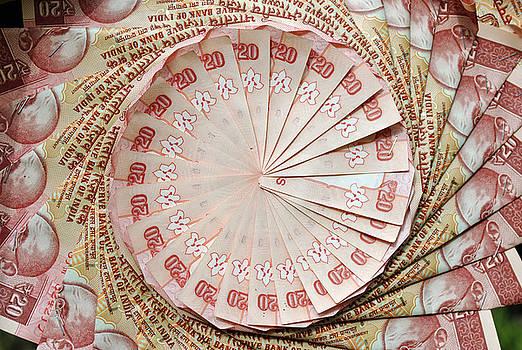 Sumit Mehndiratta - Ruppee Twist