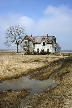Rural Decay by Kathy Stanczak