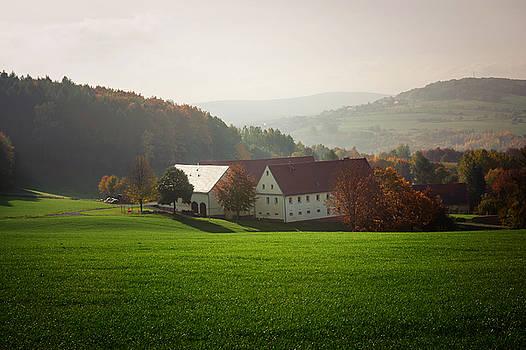Jenny Rainbow - Rural Germany