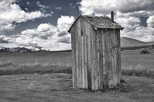 Steve Ohlsen - Rural Outhouse 3