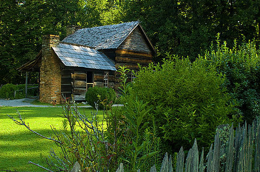 Rustic Home by Sheri Heckenlaible