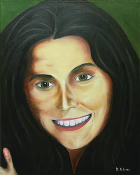 Ruthanne by Dean Glorso