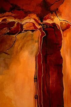 Sacred Ground by Carol  Nelson