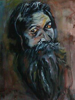 Sadhu by Sonam Shine
