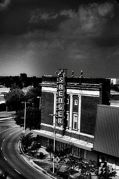 Saenger's in Biloxi MS by Gulf Island Photography and Images