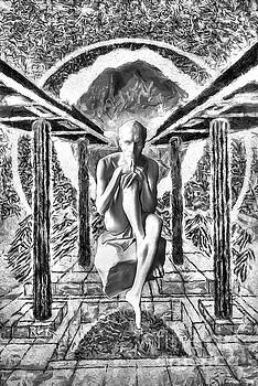 Sage by Yury Bashkin