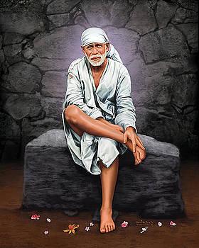 Sai Baba by Ganesh Bhav