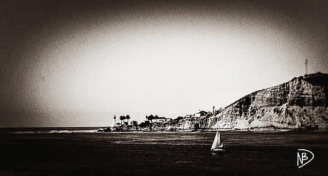 Sail Away by Nicole Dumond-Barry