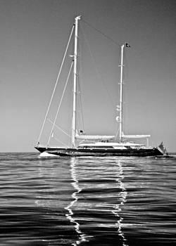 Sailing One by Antonio Gruttadauria