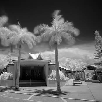 Rolf Bertram - Saint Bernard Church in Holmes Beach on Anna Maria Island