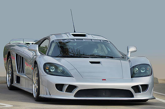 Saleen S7 by Bill Dutting