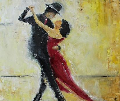 Salsa Dance first in series by Julie Lourenco