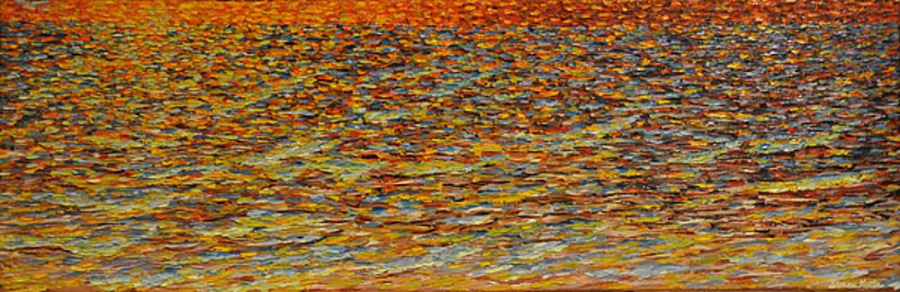 Salt and Sea by Sloane Keats