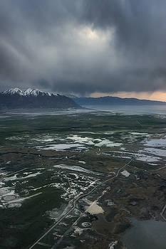 Salt Lake Drama by Ryan Manuel