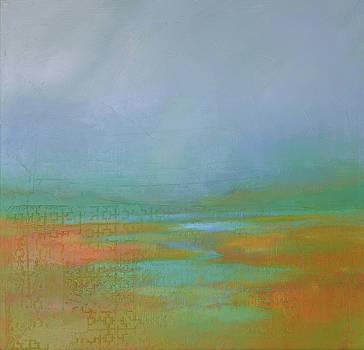 Salt Marsh by Filomena Booth