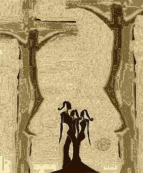 Salvation by Emna Bonano