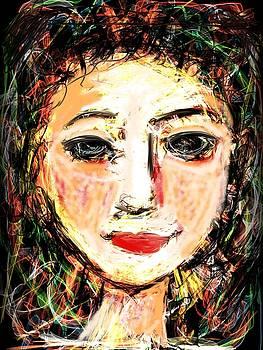 Samantha by Elaine Lanoue