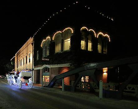 San Antonio 10 by Robert McCubbin