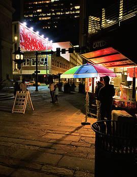 San Antonio 18 by Robert McCubbin