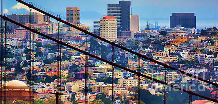 Chuck Kuhn - San Francisco Enhanced Color