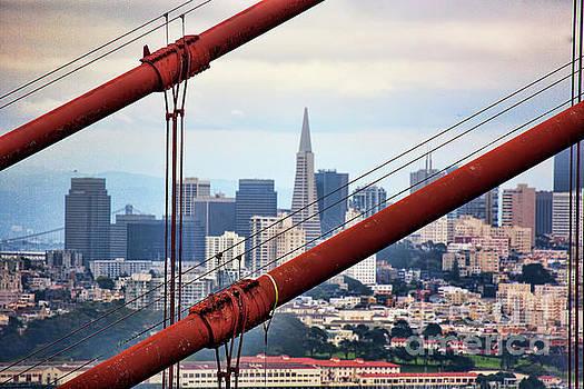 Chuck Kuhn - San Francisco GG view