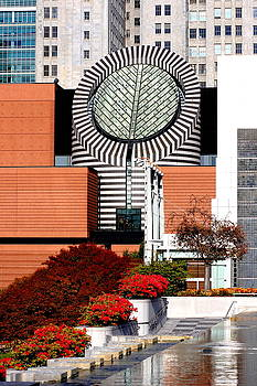 Wingsdomain Art and Photography - San Francisco Museum of Modern Art SFMOMA 1