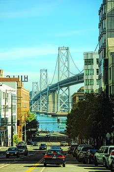 Donna Blackhall - San Francisco Street