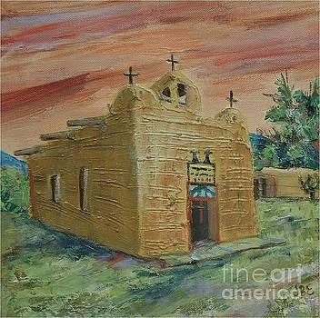 San Juan de los Lagos - SOLD by Judith Espinoza