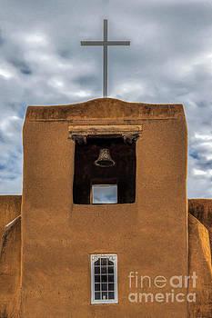 Jon Burch Photography - San Miguel Mission